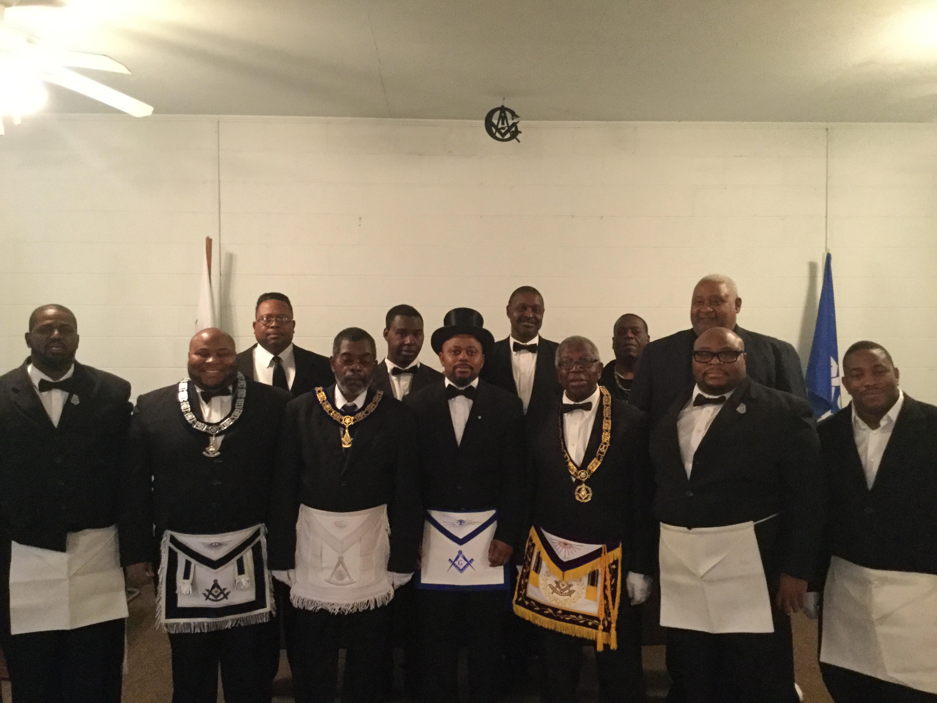 Douglas Masonic Lodge No 73